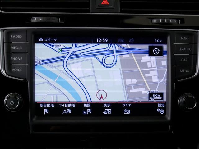 「フォルクスワーゲン」「VW ゴルフGTI」「コンパクトカー」「神奈川県」の中古車12