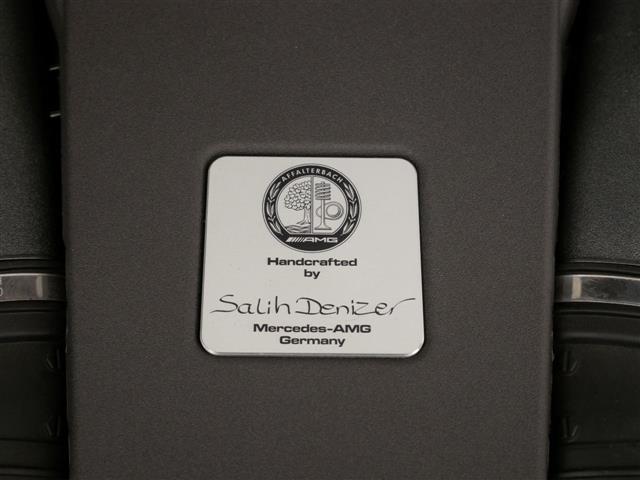 S63 4MATIC クーペ AMGダイナミックパッケージ(9枚目)