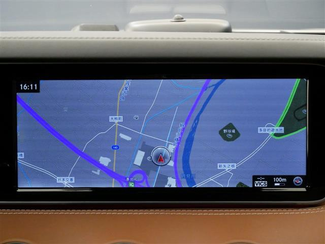 S63 4MATIC クーペ AMGダイナミックパッケージ(11枚目)