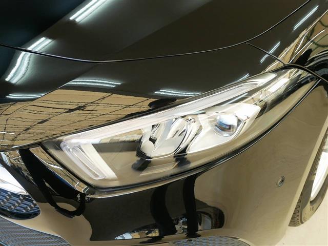 A200 d レーダーセーフティパッケージ ナビゲーションパッケージ 4年保証 新車保証(7枚目)