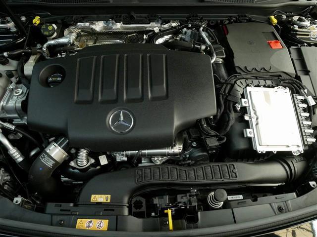 A200 d レーダーセーフティパッケージ ナビゲーションパッケージ 4年保証 新車保証(8枚目)