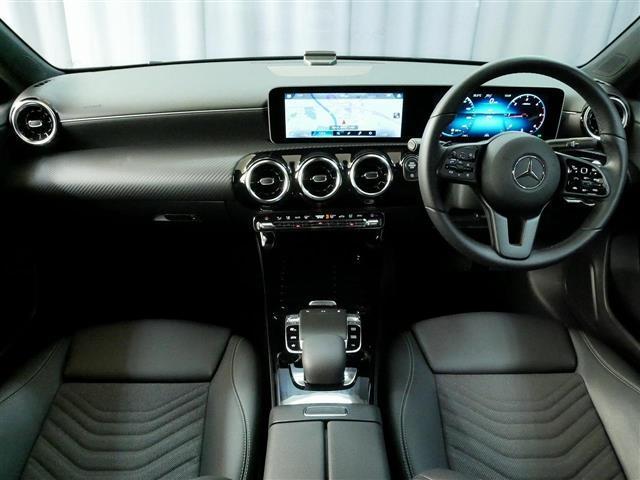 A200 d レーダーセーフティパッケージ ナビゲーションパッケージ 4年保証 新車保証(12枚目)