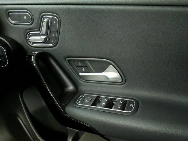 A200 d レーダーセーフティパッケージ ナビゲーションパッケージ 4年保証 新車保証(17枚目)