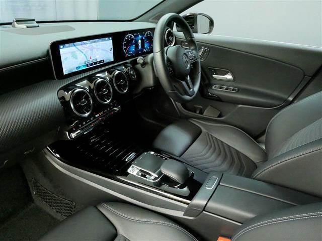 A200 d レーダーセーフティパッケージ ナビゲーションパッケージ 4年保証 新車保証(19枚目)
