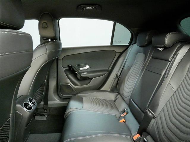 A200 d レーダーセーフティパッケージ ナビゲーションパッケージ 4年保証 新車保証(20枚目)