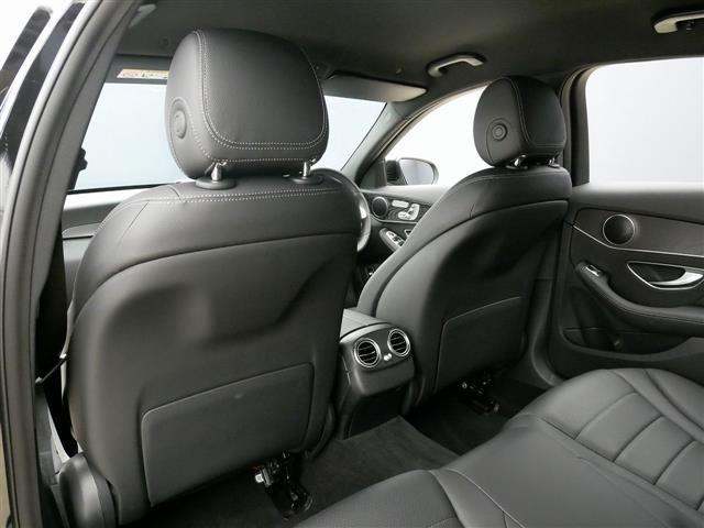 C200 ローレウスエディション レーダーセーフティパッケージ スポーツプラスパッケージ 4年保証 新車保証(21枚目)