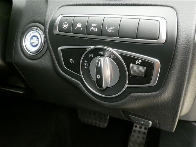C200 ローレウスエディション レーダーセーフティパッケージ スポーツプラスパッケージ 4年保証 新車保証(24枚目)