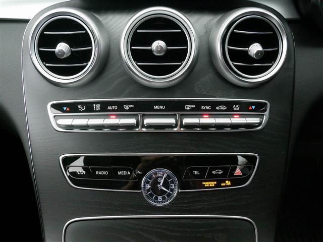 C180 アバンギャルド AMGライン レーダーセーフティパッケージ ベーシックパッケージ 4年保証 新車保証(12枚目)