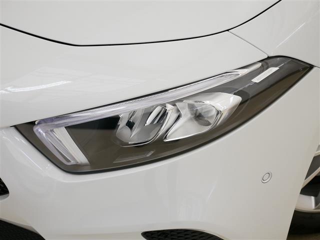 A250 4MATIC セダン レザーエクスクルーシブパッケージ レーダーセーフティパッケージ ナビゲーションパッケージ 4年保証 新車保証(7枚目)