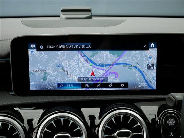 A250 4MATIC セダン レザーエクスクルーシブパッケージ レーダーセーフティパッケージ ナビゲーションパッケージ 4年保証 新車保証(10枚目)