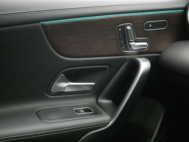 A250 4MATIC セダン レザーエクスクルーシブパッケージ レーダーセーフティパッケージ ナビゲーションパッケージ 4年保証 新車保証(13枚目)