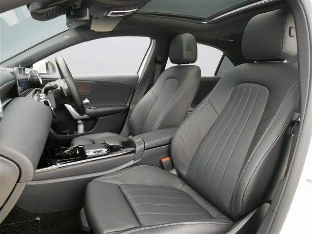 A250 4MATIC セダン レザーエクスクルーシブパッケージ レーダーセーフティパッケージ ナビゲーションパッケージ 4年保証 新車保証(17枚目)