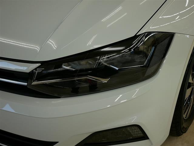 TSI コンフォートライン 1ヶ月保証 新車保証(7枚目)