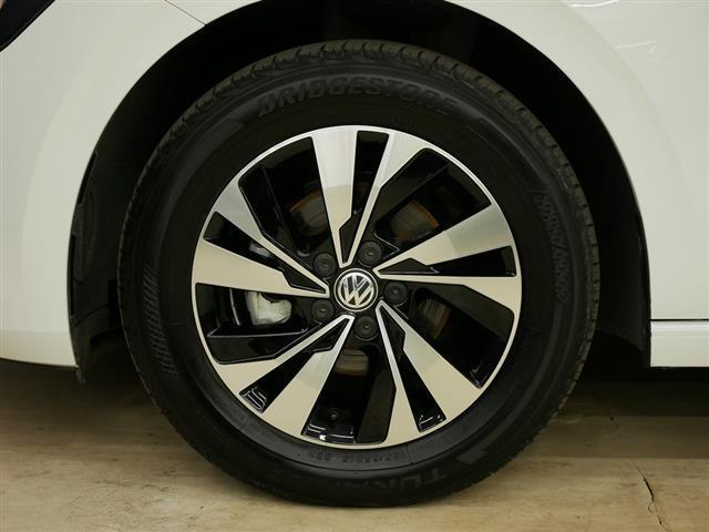TSI コンフォートライン 1ヶ月保証 新車保証(9枚目)
