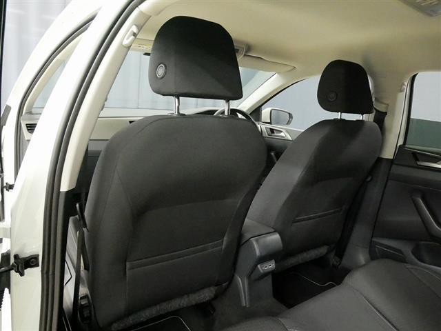TSI コンフォートライン 1ヶ月保証 新車保証(21枚目)