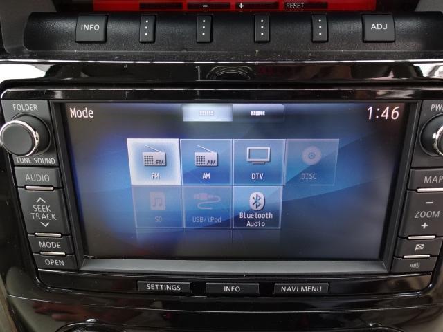三菱 パジェロ エクシード4WD背面タイヤSDナビフルセグBカメラHID