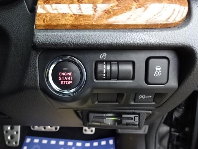 2.0i-Lアイサイト4WD メモリーナビBカメラPシート(9枚目)