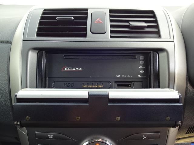 トヨタ カローラフィールダー 1.5XエアロツアラーHDDナビスマートキーHID純正フォグ