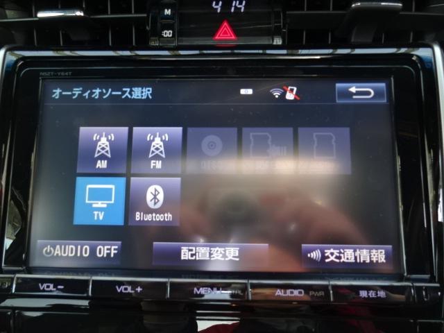 トヨタ ハリアー PREMIUM Style MAUVEモデリスタエアロ