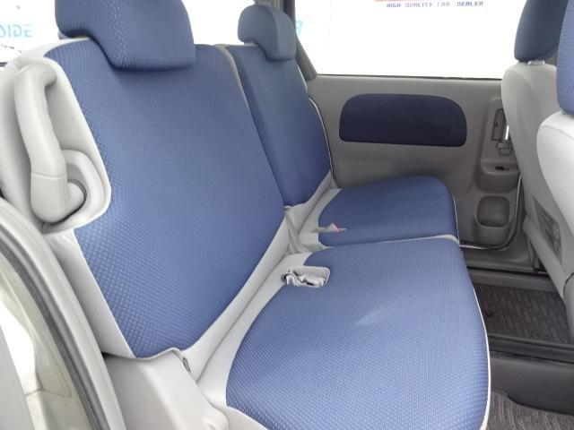 トヨタ シエンタ X 両側スライドドア MDCDステレオ キーレス