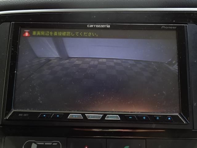 24G3列シート4WDフルセグHDDナビBカメラ(12枚目)