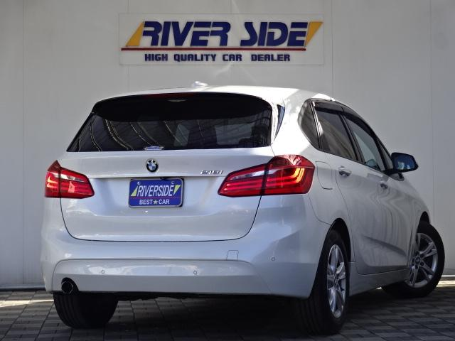 「BMW」「2シリーズ」「コンパクトカー」「神奈川県」の中古車3