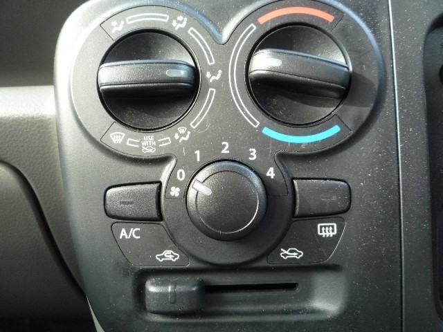 日産 NV100クリッパーバン DX パワーステアリング エアコン ABS