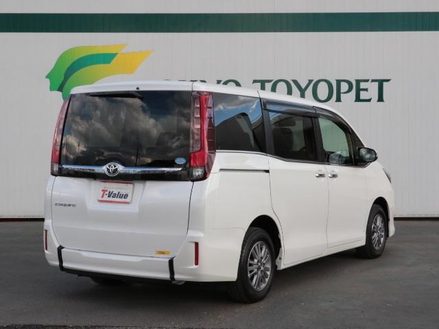 トヨタ エスクァイア Xi カイゴフクシ 車椅子スロープ 4WD バックモニタ