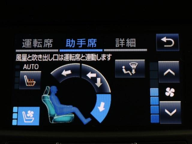 アスリートG SDナビ ETC2.0 車検整備付 1オーナー(10枚目)