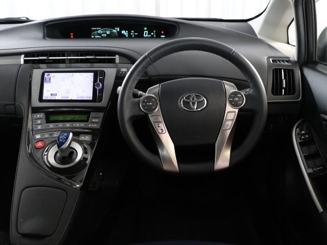 S 車検整備付 地デジSDナビ Bモニタ ETC スマートキ(4枚目)