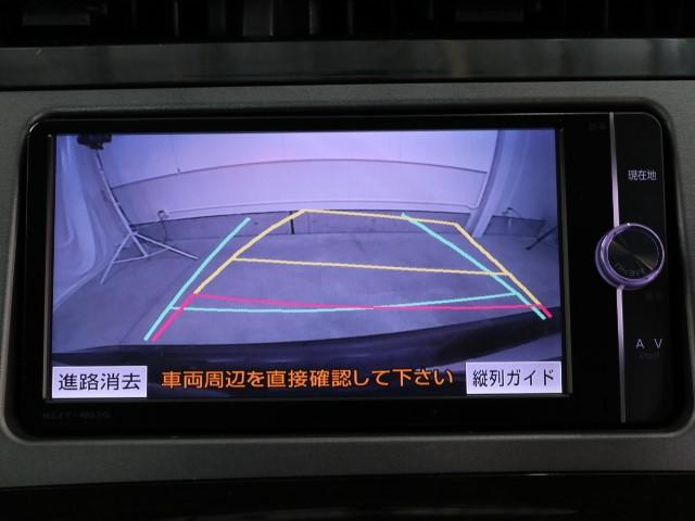 S 車検整備付 地デジSDナビ Bモニタ ETC スマートキ(6枚目)