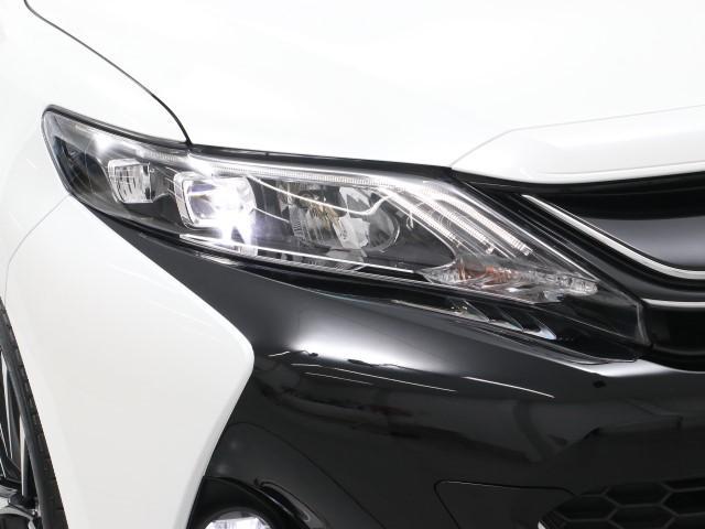 エレガンス G's フルセグTV LEDヘッドライト ETC(19枚目)