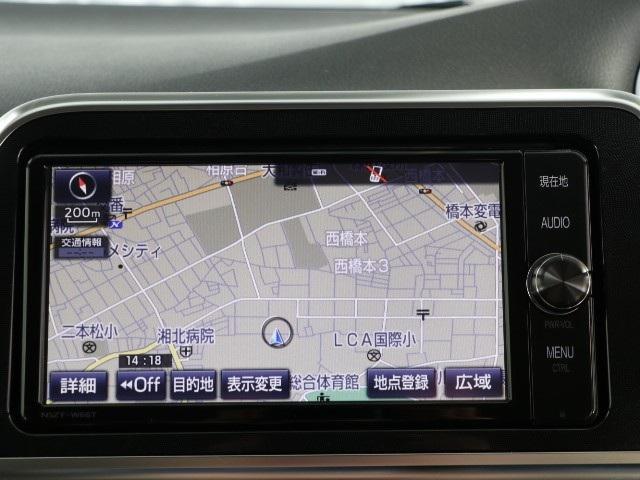 G 福祉車両 ウェルキャブ 助手席回転チルトシートBタイプ フルセグTV付純正SDナビ Bモニター ETC スマートキー 両側電動スライトドア 純正ドラレコ ETC2.0(8枚目)