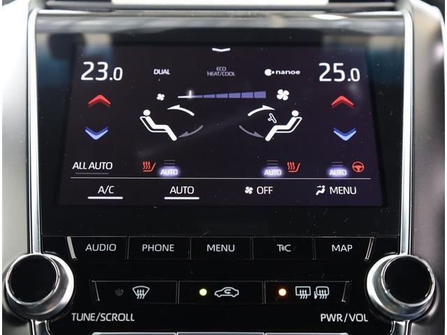 RSアドバンス 衝突被害軽減 フルセグ スマートキー ドライブレコーダー LED ETC バックカメラ クルコン AW メモリナビ DVD ナビTV 盗難防止システム(10枚目)