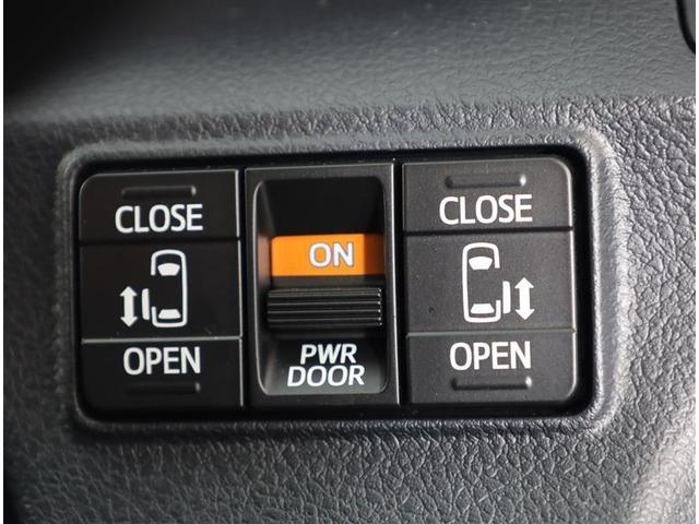 G フクシシャリョウ G ウェルキャブ 助手席回転チルトシート 車いす収納装置付き トヨタセーフティセンス フルセグTV付き純正SDナビ バックモニター ETC2.0 両側パワ-ドア スマートキー ワンオーナー(14枚目)