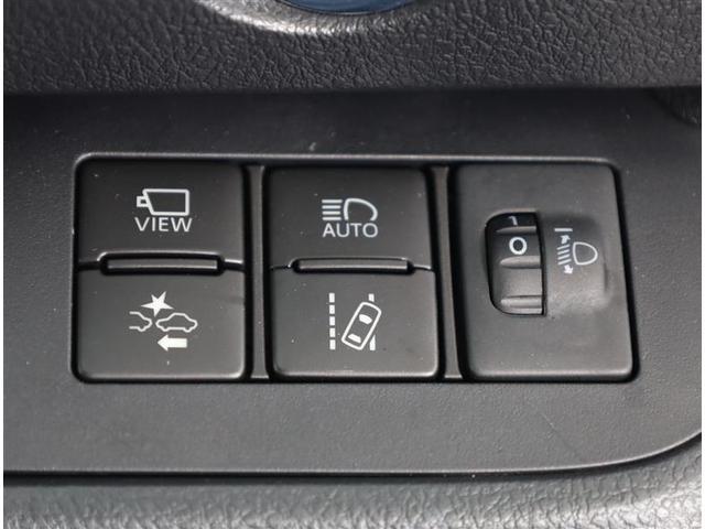 G フクシシャリョウ G ウェルキャブ 助手席回転チルトシート 車いす収納装置付き トヨタセーフティセンス フルセグTV付き純正SDナビ バックモニター ETC2.0 両側パワ-ドア スマートキー ワンオーナー(15枚目)