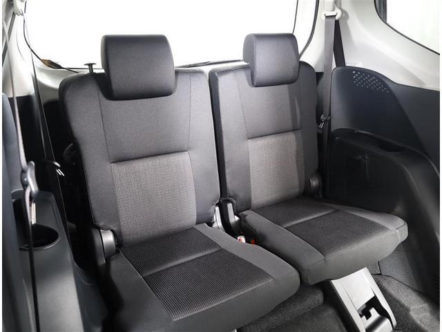 G フクシシャリョウ G ウェルキャブ 助手席回転チルトシート 車いす収納装置付き トヨタセーフティセンス フルセグTV付き純正SDナビ バックモニター ETC2.0 両側パワ-ドア スマートキー ワンオーナー(18枚目)