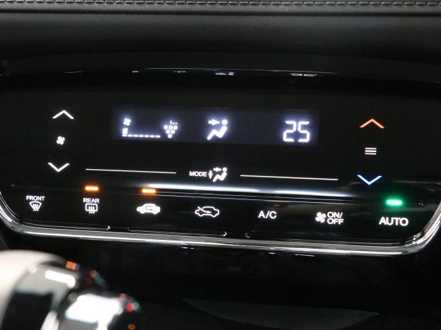 X・ホンダセンシング Bカメ ナビTV 地デジ LEDヘッド ワンオーナー車 クルコン アルミホイール メモリーナビ スマートキー アイドリングストップ 盗難防止装置 キーレス DVD CD サイドエアバッグ ETC車載器(11枚目)