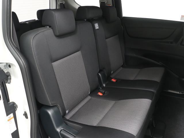 フクシシャリョウ G 福祉車両 ウェルキャブ 助手席回転チルトシート車 アラウンドビューモニター 7人乗り スマートキー ワンオーナー 3列シート イモビライザー デュアルエアバック ABS コーナーセンサー(16枚目)