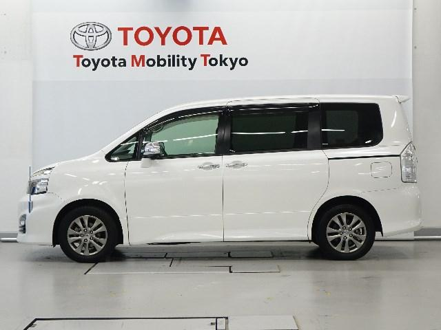「トヨタ」「ヴォクシー」「ミニバン・ワンボックス」「東京都」の中古車3
