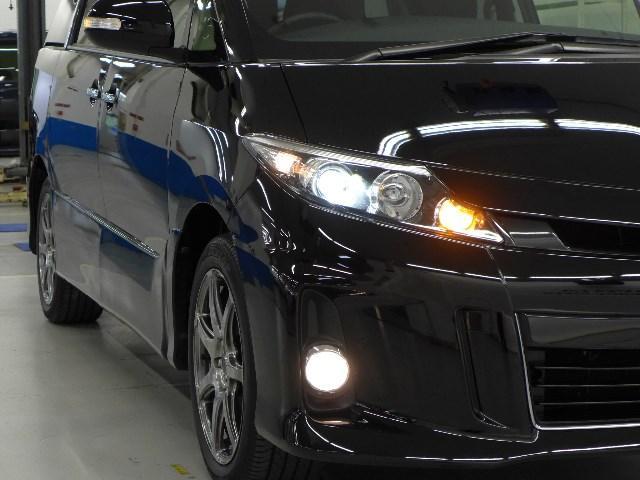 「トヨタ」「エスティマ」「ミニバン・ワンボックス」「東京都」の中古車20