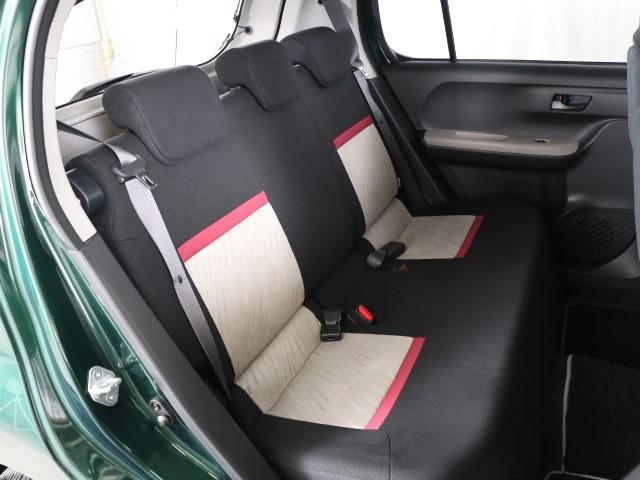 「トヨタ」「パッソ」「コンパクトカー」「東京都」の中古車7