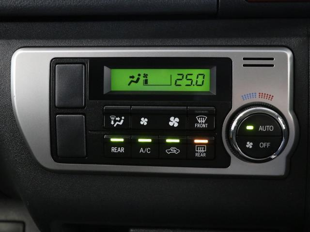ロングスーパーGL ワンセグTV メモリナビ オートエアコン キーレス イモビライザー ダブルエアコン CDデッキ ETC付き TVナビ パワーウインドウ 記録簿 ABS(9枚目)