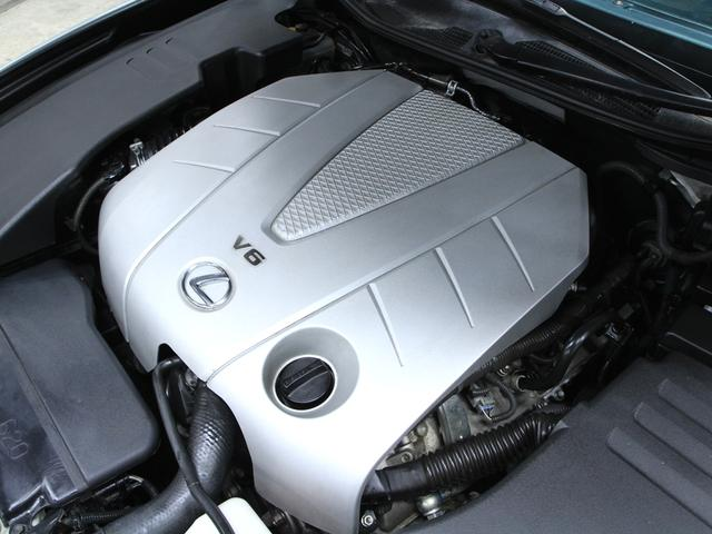 レクサス GS GS350HDDマルチナビ NewS-motionフルエアロ