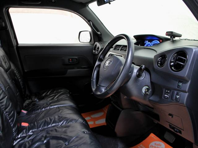 トヨタ bB S XバージョンHDDナビ 純正フルエアロ Newアルミ