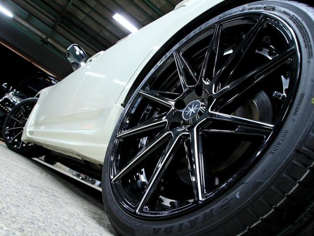 250GT半革HDDマルチ V37フェイス新品フルエアロ(16枚目)