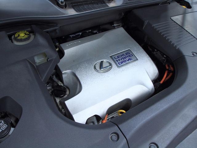 RX450h バージョンL 黒革SR 現行フェイス新品エアロ(17枚目)