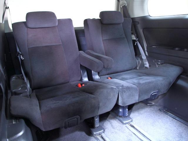 ☆サードシートも広く、大人数でも快適にお過ごし頂けます!
