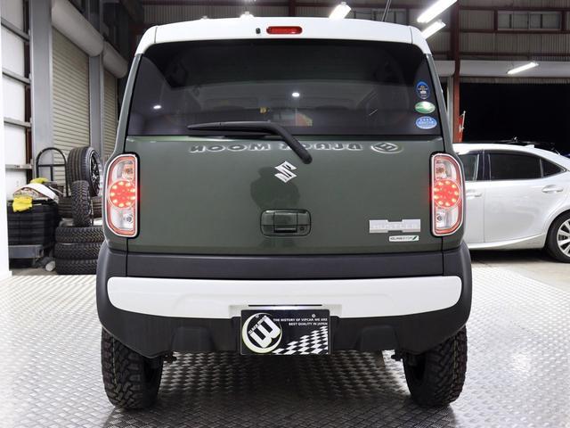 Jスタイル 新品ホイール 新品M/Tタイヤ レーダーブレーキサポート 誤発進抑制機能 アイドリングストップ ナビ シートヒーター ビルトインETC スマートキー セキュリティー(12枚目)