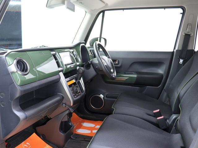 Jスタイル 新品ホイール 新品M/Tタイヤ レーダーブレーキサポート 誤発進抑制機能 アイドリングストップ ナビ シートヒーター ビルトインETC スマートキー セキュリティー(20枚目)